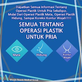 operasi plastik untuk pria di wonjin-2