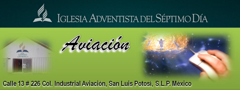 Iglesia Adventista Aviacion
