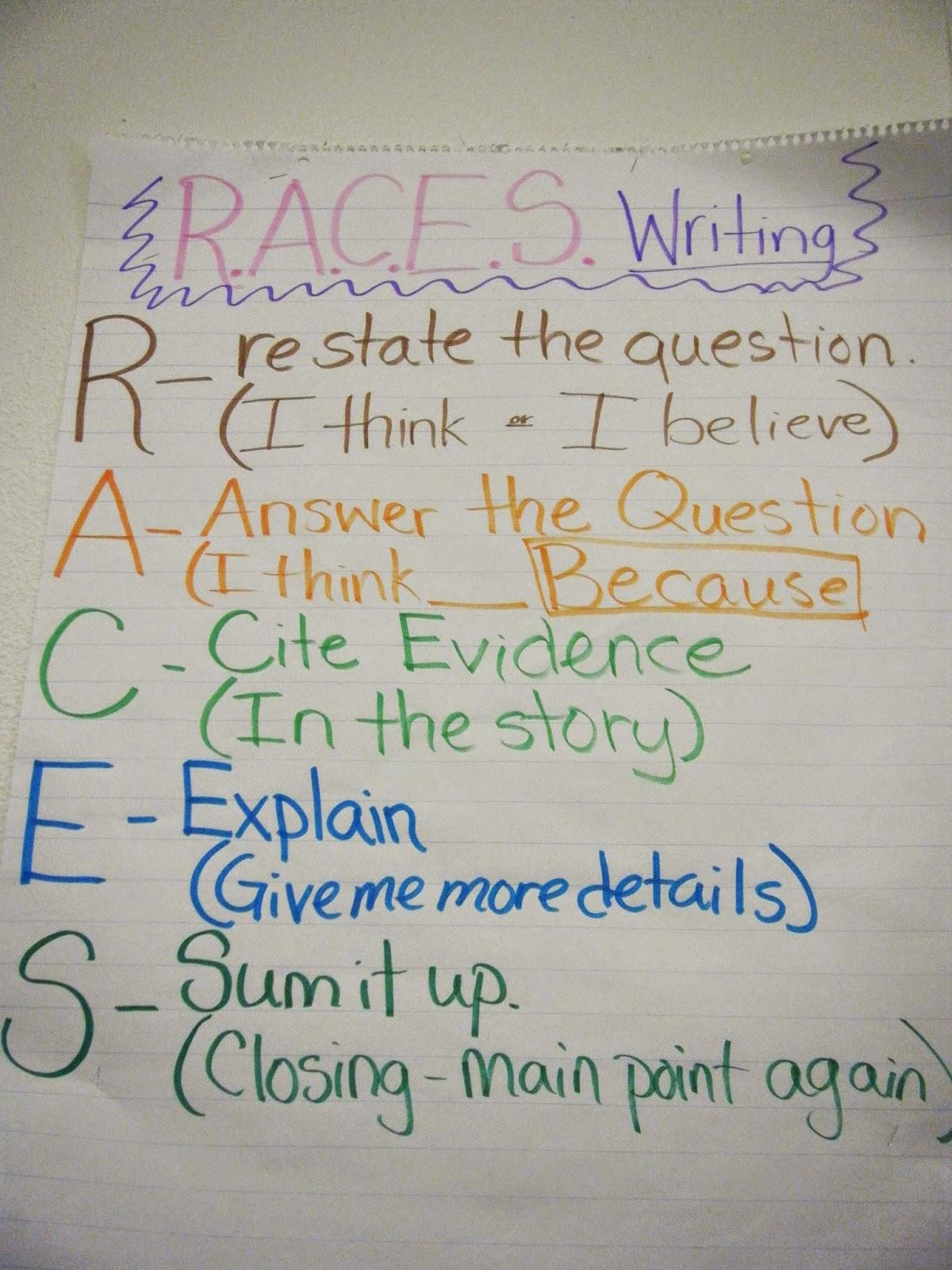 R?sum? writing
