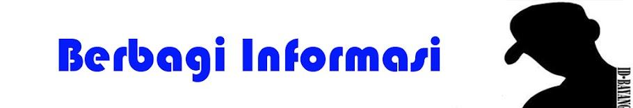 Berbagi Informasi | Pendidikan Teknologi | Bisnis