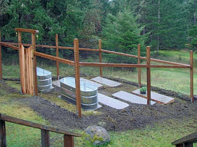 horse trough garden, animal watering trough garden