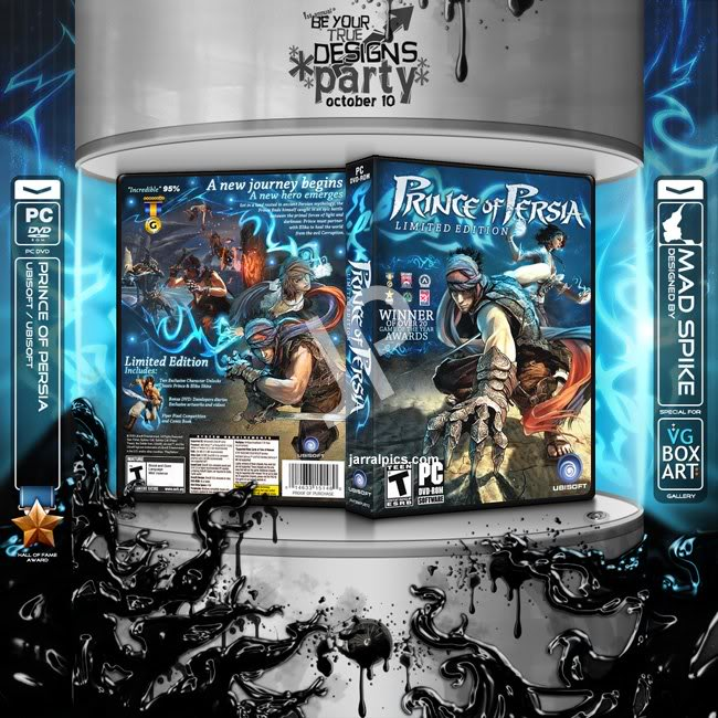 prince of persia 2008  utorrent software