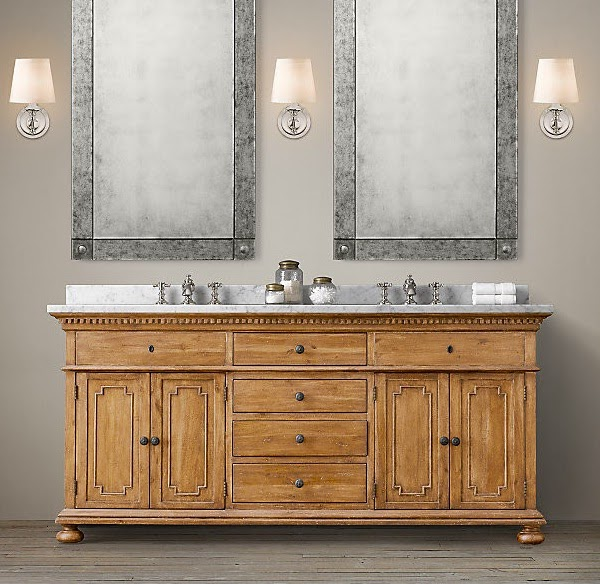 restoration hardware bathroom mirrors. Restoration Hardware Bathroom Ideas   Your Life And Style Magazine