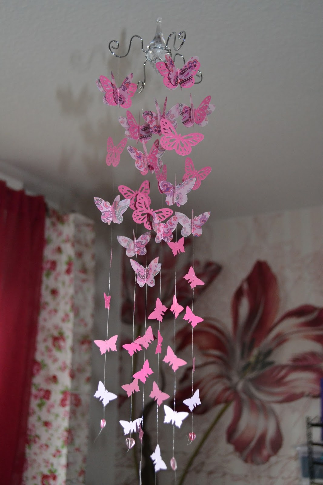 My Purple Rose Ein Mobile