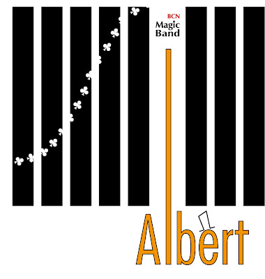Albert BCN MAGIC BAND