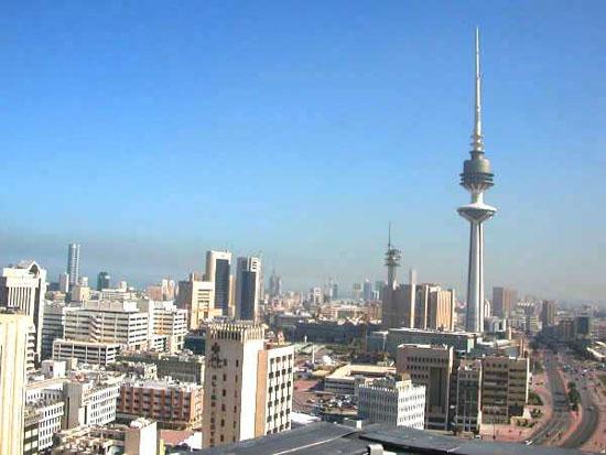 Kuwait - 9 Negara Tanpa Cukai Pendapatan (Income Tax)