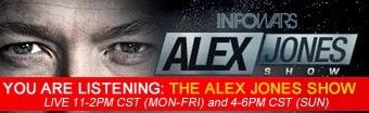 Alex Jones: Info Wars