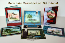 Moon Lake Masculine Card Set Tutorial