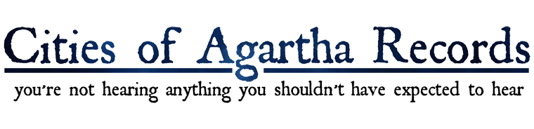 Cities of Agartha Records