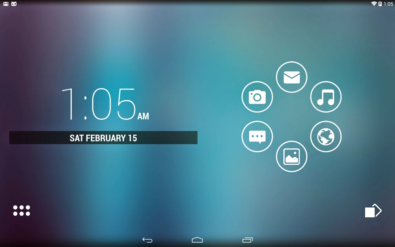 Smart Launcher Pro 2 v2.5 beta 07