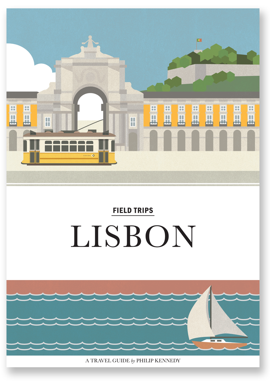 A Refinaria: Lisbon Travel Guide
