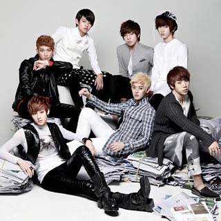 U-KISS – DoraDora Lyrics | Letras | Lirik | Tekst | Text | Testo | Paroles - Source: musicjuzz.blogspot.com
