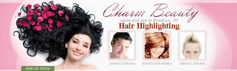 Hair Highlighting