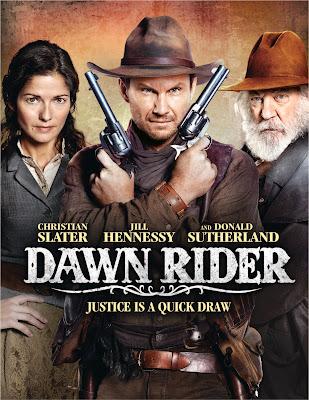 Dawn Rider cartel