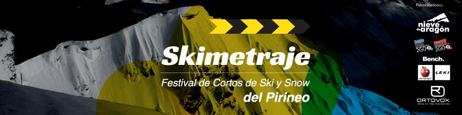 SkiMetraje Ski &amp; Snow Film Festival