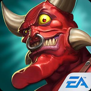 Dungeon Keeper v1.0.51 Apk Download