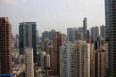 Carole's Chatter: Hong Kong