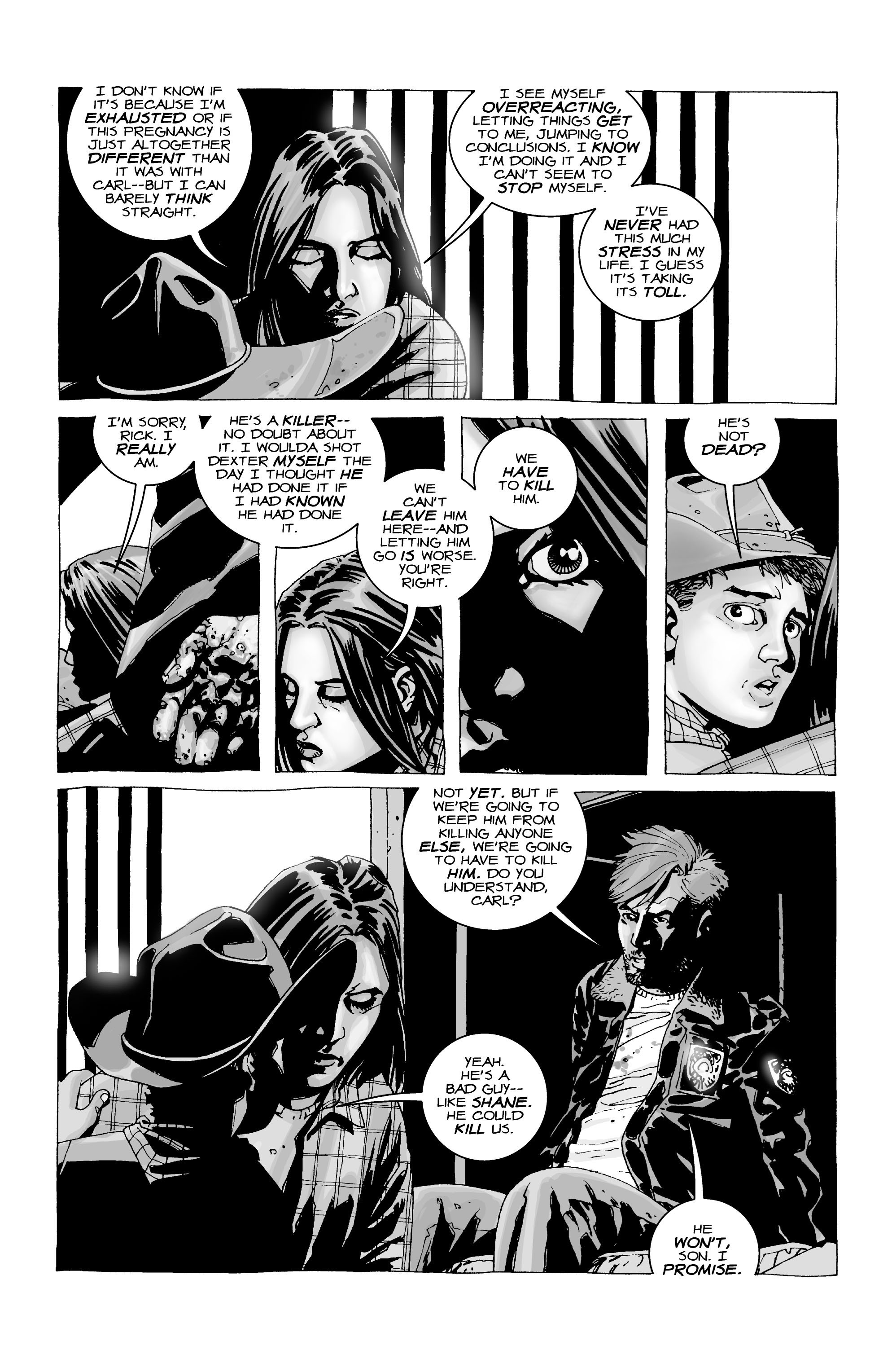 The Walking Dead 18 Page 5