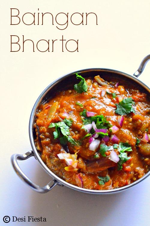 Punjabi side dishes
