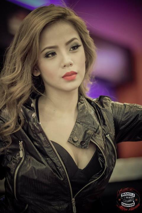 Pinoy Wink Mika  Umali 4