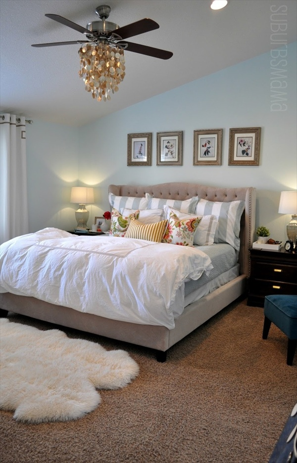 Bedroom Renovation Ideas