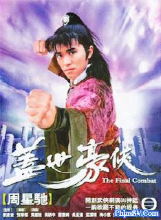 Anh Hùng Cái Thế - The Final Combat
