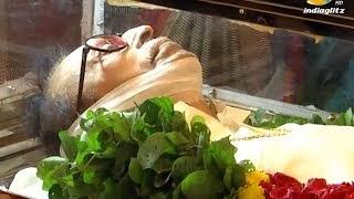 Veteran Tamil Actor SSR Passed away Sun Tv News Marakka Mudiyuma
