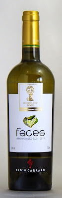 リディオ・カラロ フェイス ブランコ 2012 FIFA World Cup 2014公式ワイン