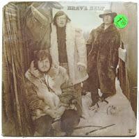 Brave Belt - s/t debut LP (1971)