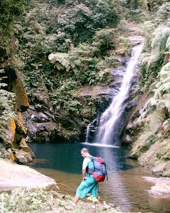 Roteiro 11 - Canyoning 3 no Rio das Pedras  (nível difícil) )