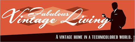 Fabulous Vintage Living
