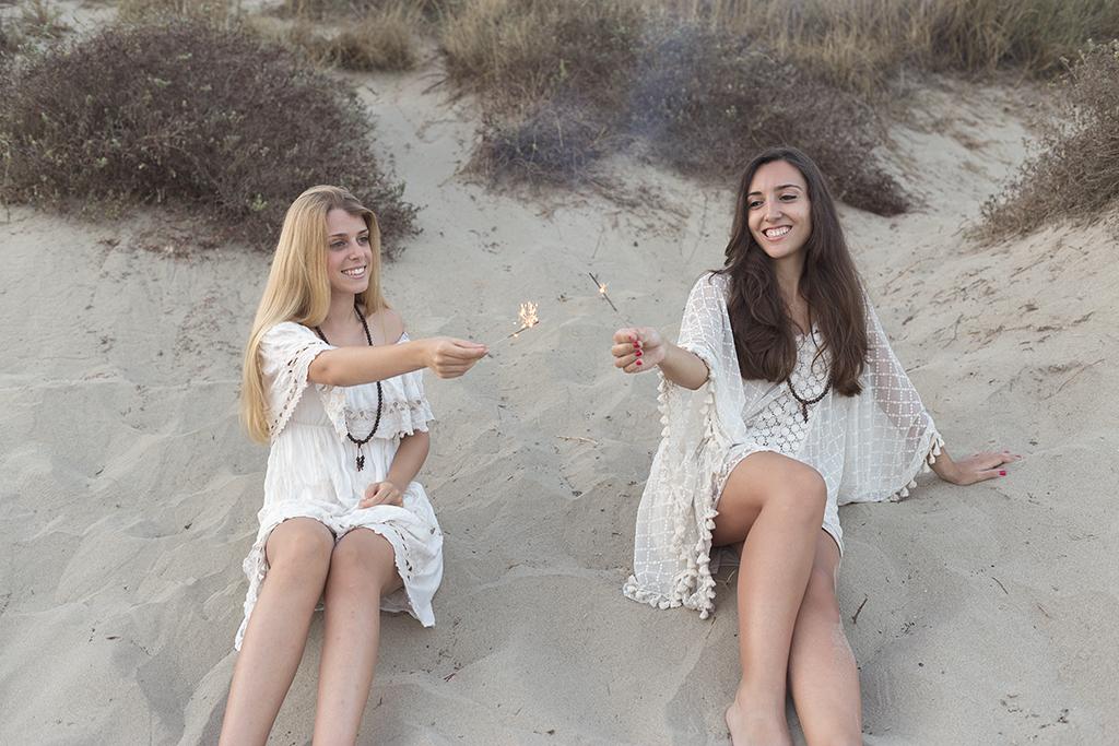 Fotografía playas Marbella