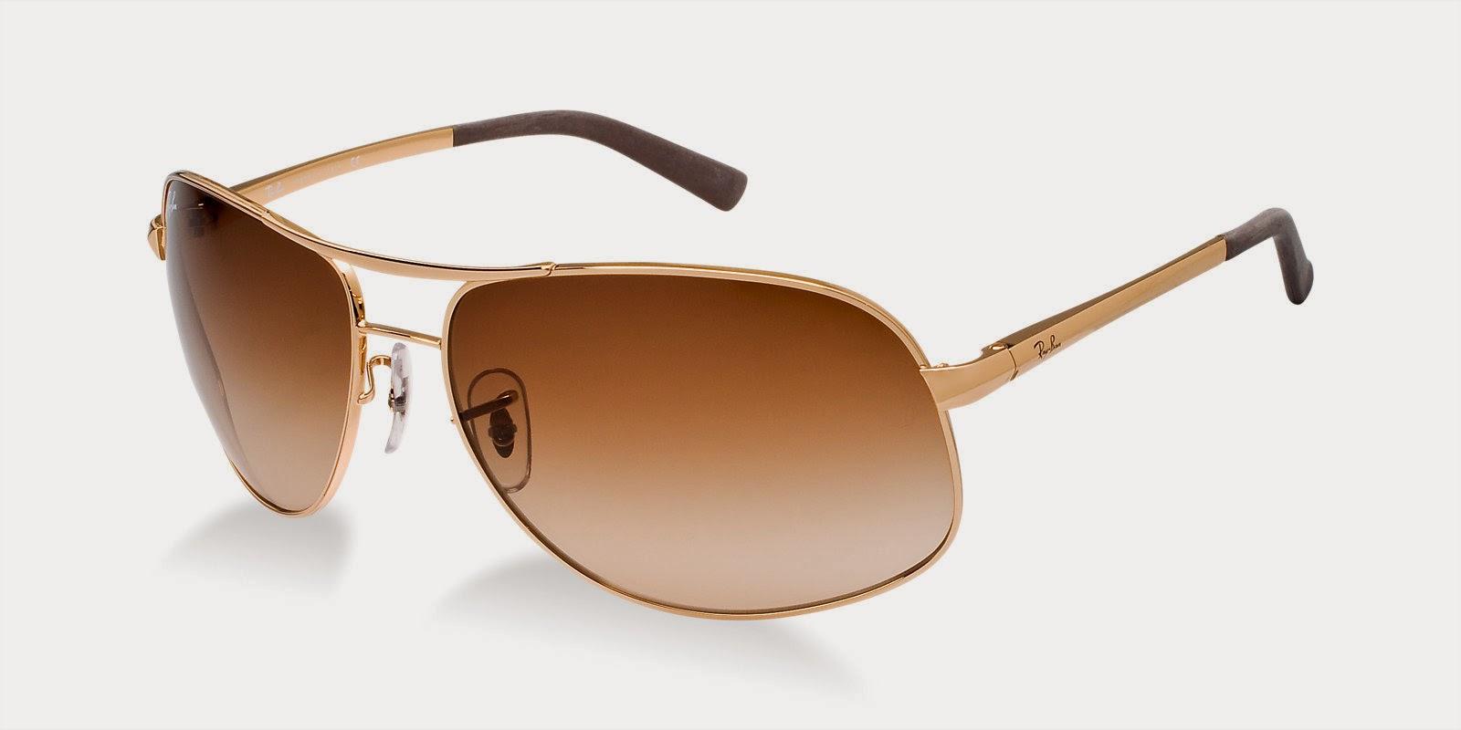 gafas de sol ray ban graduadas