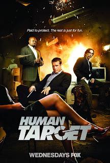Download Human Target DVDRip AVI Dual Audio E RMVB Legendado