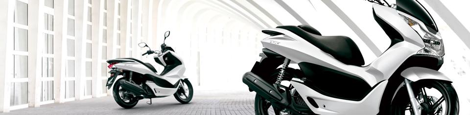 Скутеры под заказ