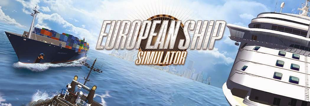 European Ship Simulator - Serial Generator