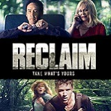 Reclaim Will Arrive on Blu-ray and DVD on November 18th