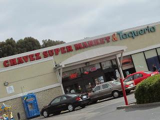 Chavez Supermarket & Taqueria