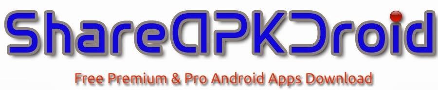 Share APK Droid