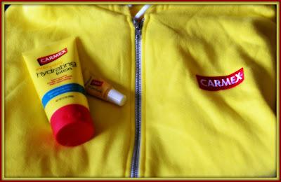 carmex skincare