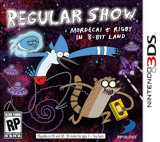 Regular show eggscellent giveaway sweepstakes