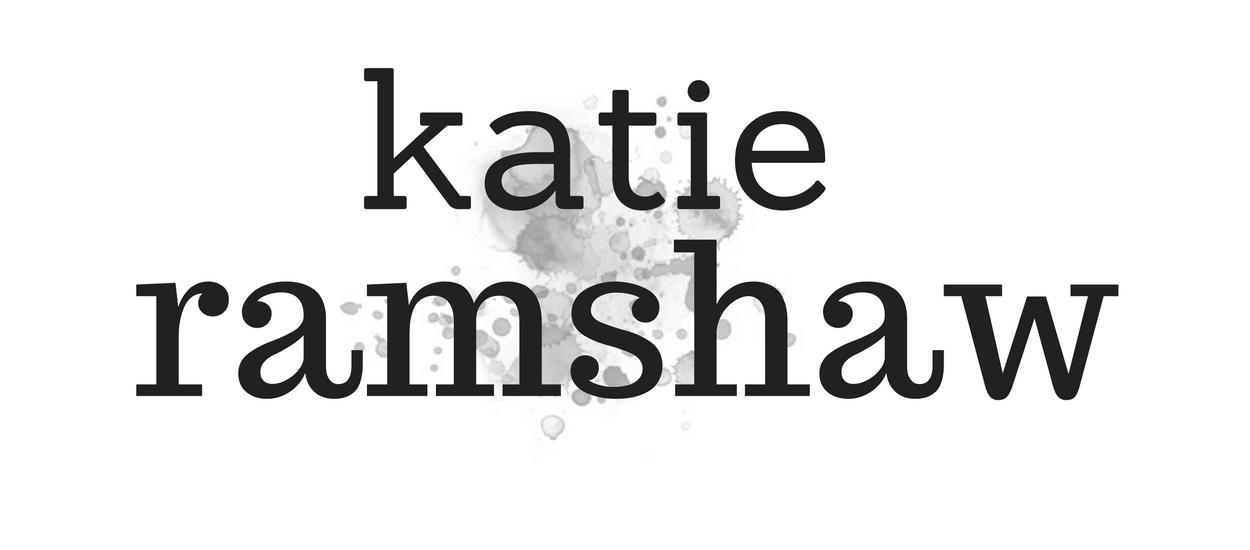 KATIE RAMSHAW