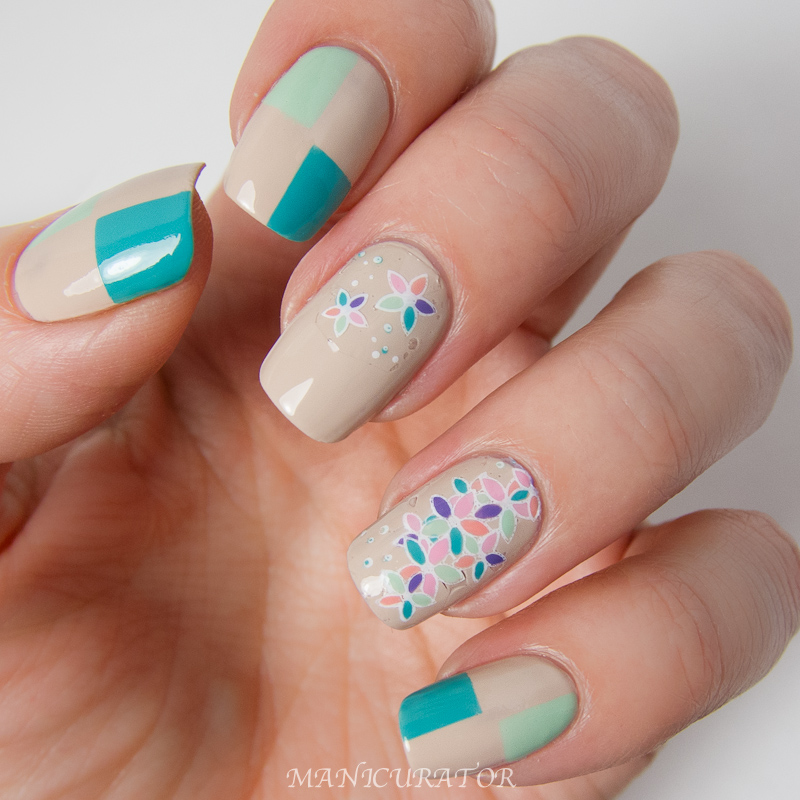 manicurator: Nicole by OPI New Nail Lacquers for 2014 Flower ...