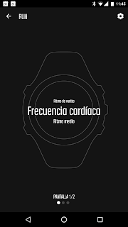 Suunto Movescount android