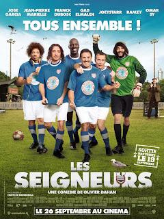 Un gran Equipo (2012) Online