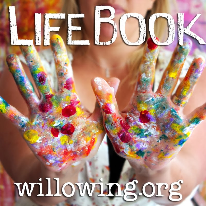 I'll Be Teaching on Lifebook