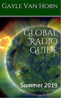 Global Radio Guide (Summer 2019)