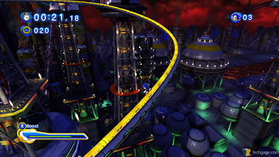 Sonic Heroes Free Download PC Games Full Version Free