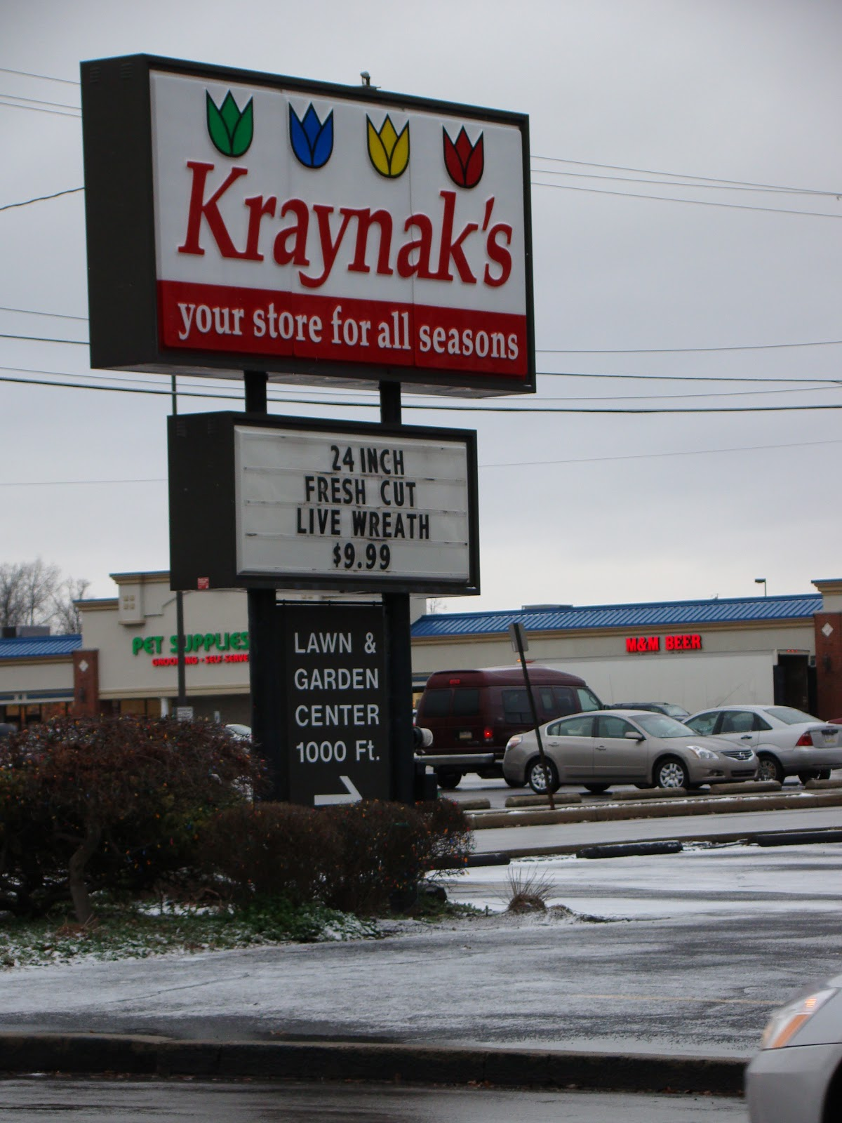 Are We There Yet!! My Travel Blog: Kraynak's Santa's Christmas ...