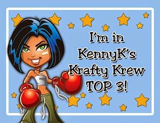 Kenny K Top 3